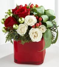Merry & Bright Bouquet