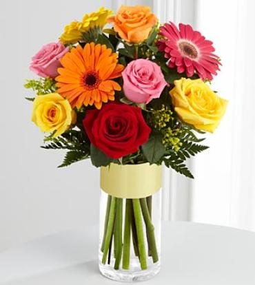 Pick-Me-Up Bouquet
