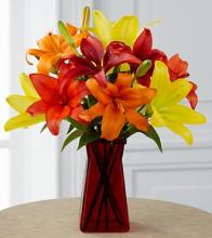 Happy Thoughts Bouquet